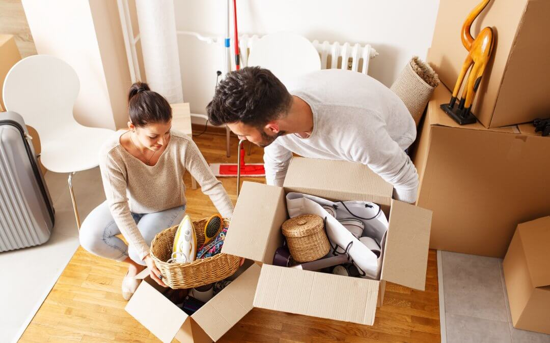 Buying your first home? What you need to know